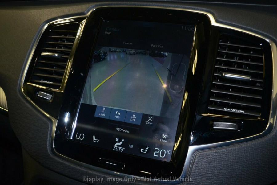 2018 MY19 Volvo XC90 L Series T6 R-Design Suv Mobile Image 9