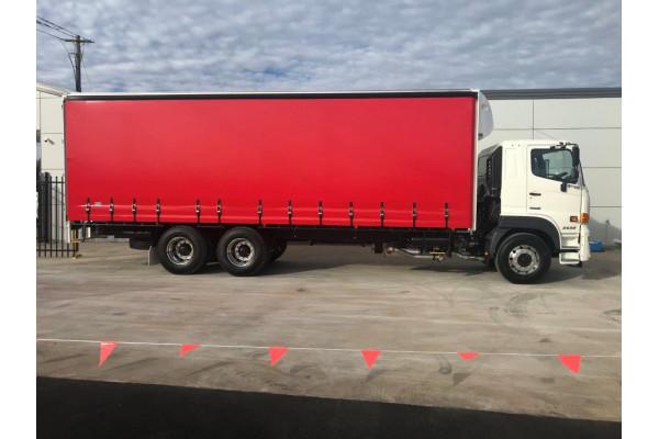 2021 Hino Fm2632 Xxlong Auto Truck Image 3