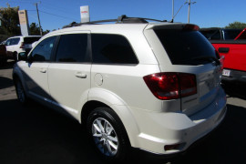 2013 Dodge Journey JC SXT Wagon Image 5