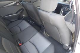 2017 Mazda CX-3 DK2WSA Maxx Suv Mobile Image 16