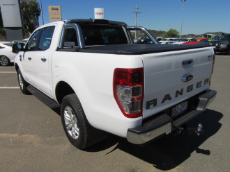 2020 Ford Ranger PX MKIII 2019.00MY XLT Utility Image 5