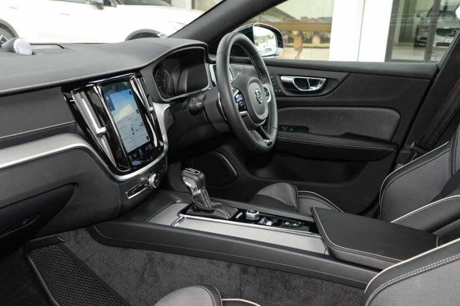 2019 MY20 Volvo S60 Z Series T5 R-Design Sedan Image 6