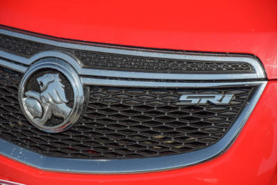 2013 Holden Cruze JH Series II MY13 SRi Hatchback Image 3