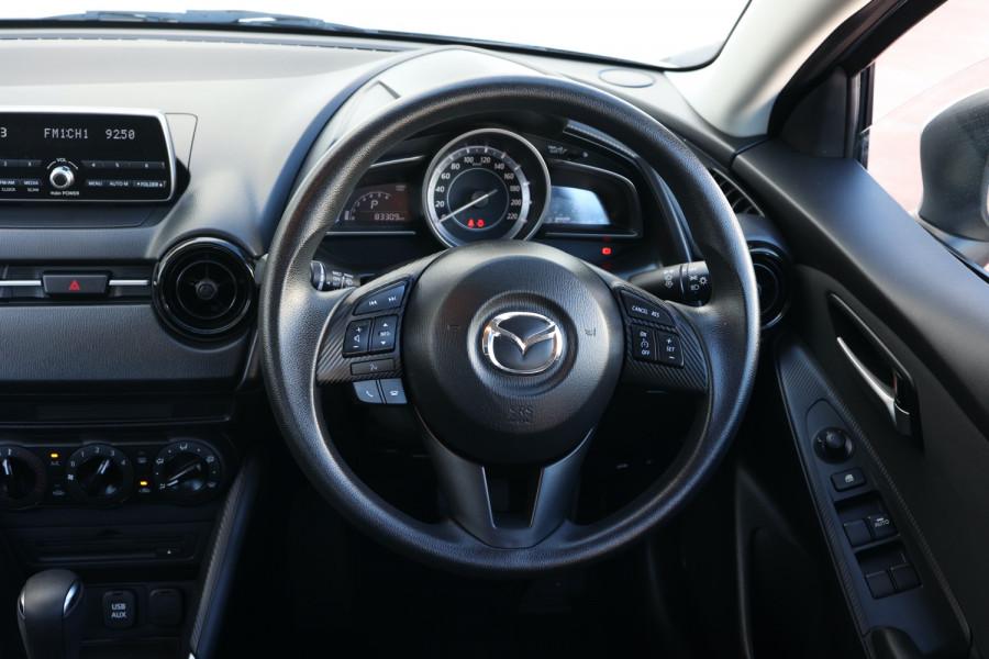2015 Mazda 2 DL2SAA Neo Sedan Image 9