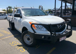 Mazda BT-50 XT 4x2 UP0YD1