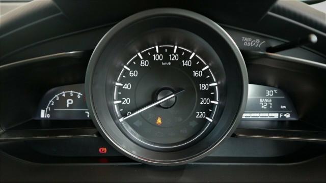 2020 MY0  Mazda CX-3 DK Maxx SKYACTIV-Drive FWD Sport Suv Mobile Image 19