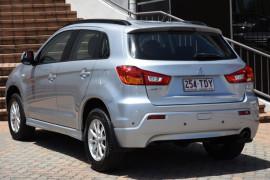 2012 Mitsubishi ASX XA MY12 Platinum Suv Image 3