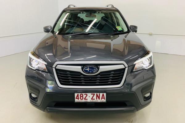 2019 MY20 Subaru Forester S5 2.5i-L Suv Image 2