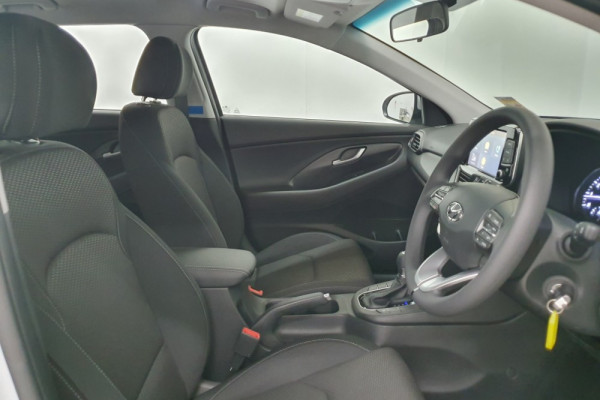2019 Hyundai I30 PD MY19 Go Hatchback Image 3