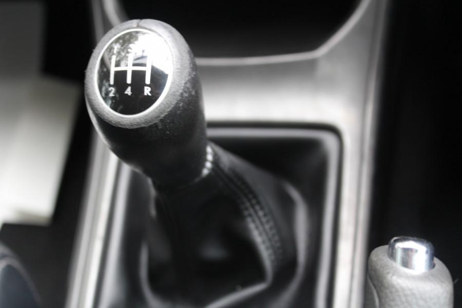 2011 Subaru Impreza G3  R Special Ed Hatchback Image 24