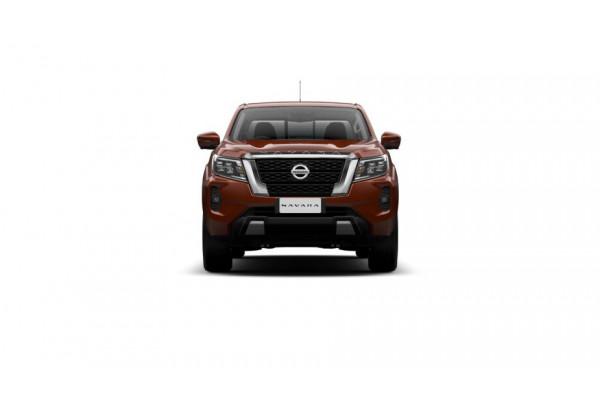 2021 Nissan Navara D23 Dual Cab ST Pick Up 4x4 Other Image 4
