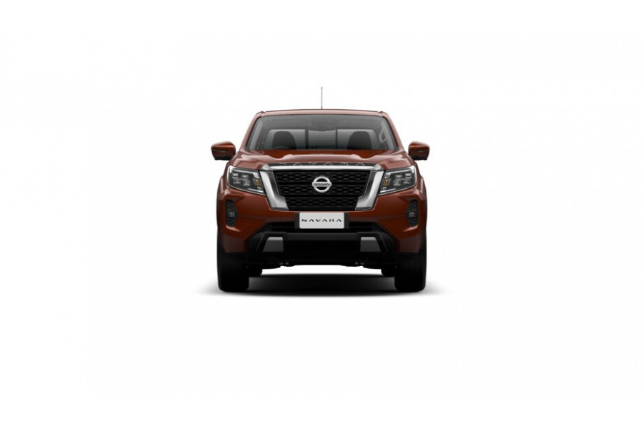 2021 Nissan Navara D23 Dual Cab ST Pick Up 4x4 Other