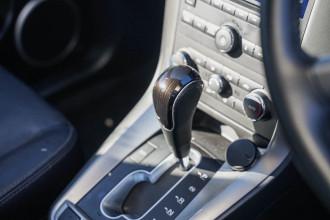2015 Holden Captiva CG MY16 LTZ Suv
