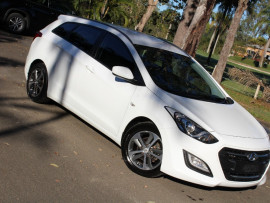 Hyundai I30 Tourer GD