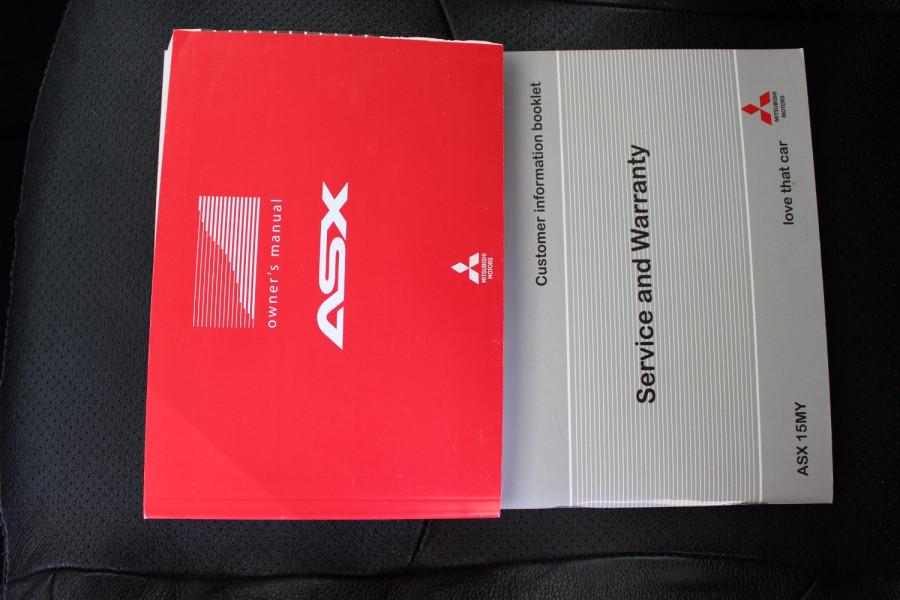 2014 MY15 Mitsubishi ASX XB MY15 XLS Suv Image 11