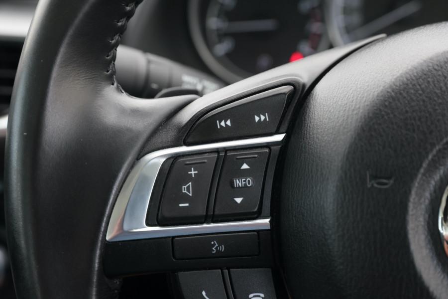 2016 Mazda 6 GJ1032 GT Sedan Image 18
