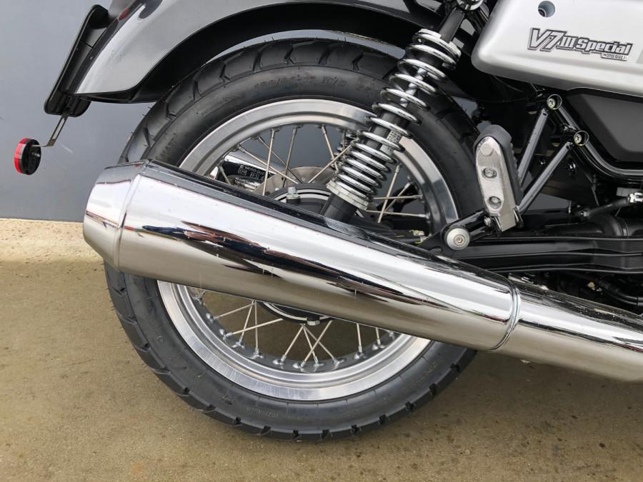 2020 Moto Guzzi V7 Special III Motorcycle Image 11