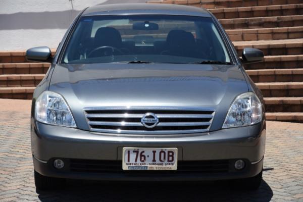 2005 Nissan Maxima J31 MY05 ST-L Sedan Image 2