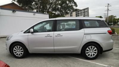 2018 Kia Carnival YP S Wagon Image 4