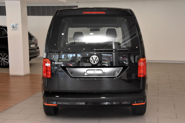 2020 Volkswagen Caddy 2K SWB Van Van Image 5