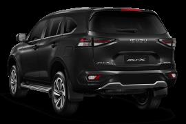 2021 Isuzu UTE MU-X UJ LS-T 4x2 Wagon