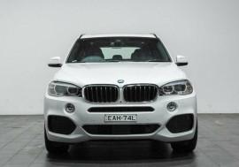 2018 BMW X5 F15 xDrive30d Wagon