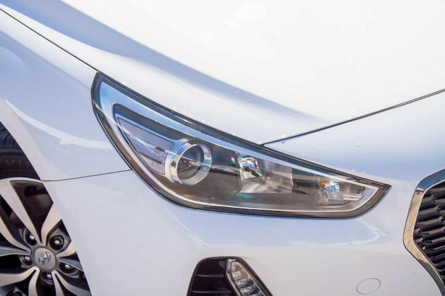 2018 MY19 Hyundai i30 PD2 MY19 Active Hatchback Image 17