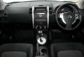 2009 Nissan X-Trail T31 ST Suv