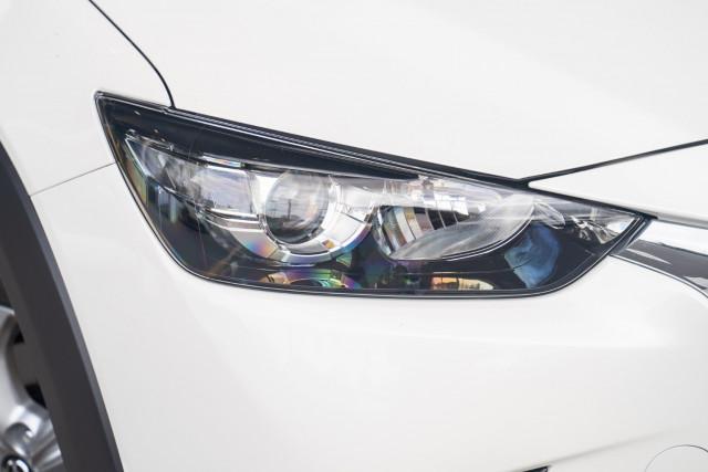 2020 MY0  Mazda CX-3 DK Maxx Sport Suv Mobile Image 21