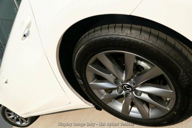 2020 MYil Mazda 6 GL Series Sport Sedan Sedan Mobile Image 4
