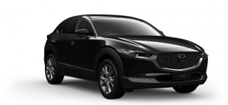 2020 Mazda CX-30 DM Series G20 Touring Wagon image 6