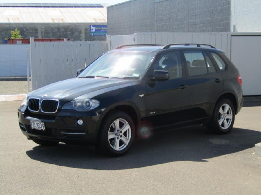 2009 BMW X5 3.0I A SAV E70 Sports utility vehicle