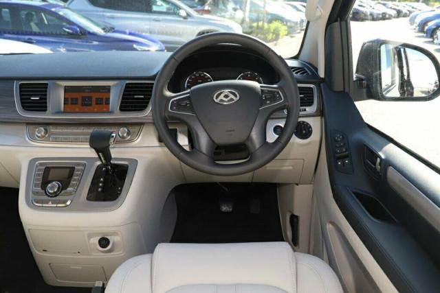2019 LDV G10 SV7A 9 Seat Wagon Image 12
