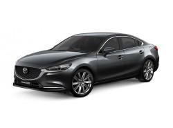 Mazda 6 GT Sedan GL Series
