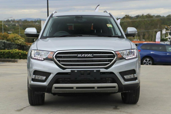 2020 MY0  Haval H6 LUX Suv Image 5