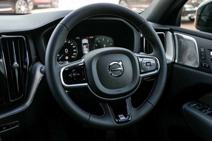 2020 Volvo XC60 UZ T6 R-Design Suv Image 10