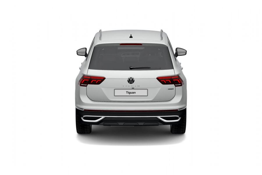 2022 Volkswagen Tiguan 147TDI Elegance Image 4