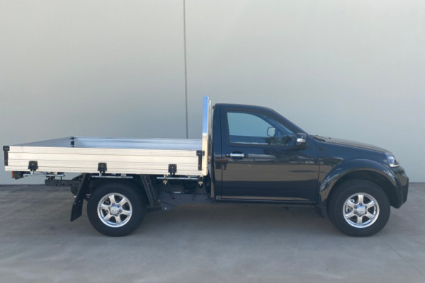 2018 Great Wall Steed K2 Steed Single Cab Cab chassis Image 4