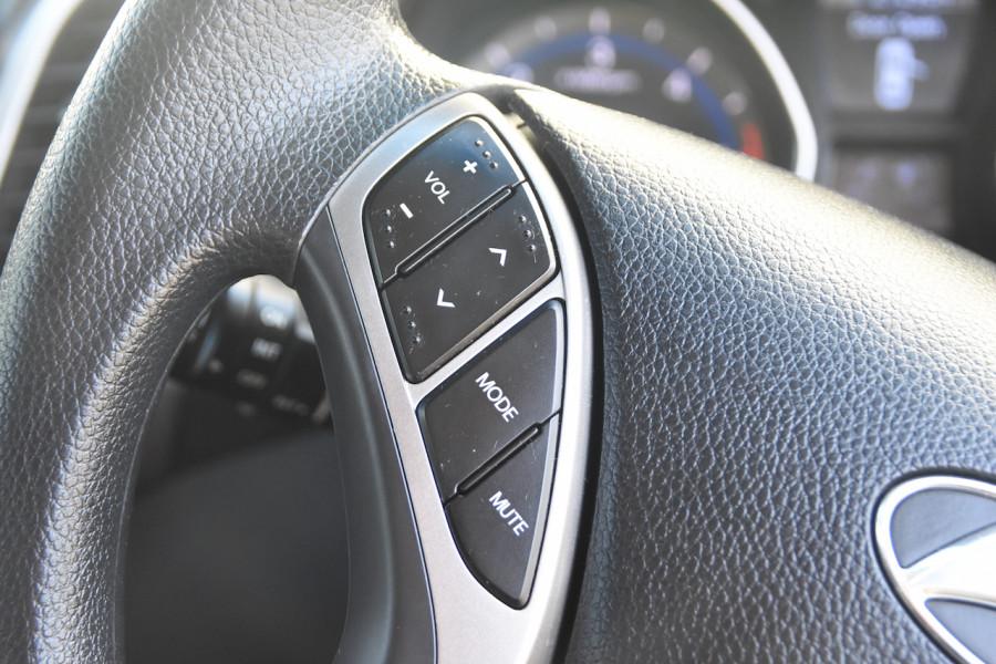 2013 Hyundai I30 GD Active Wagon Image 11