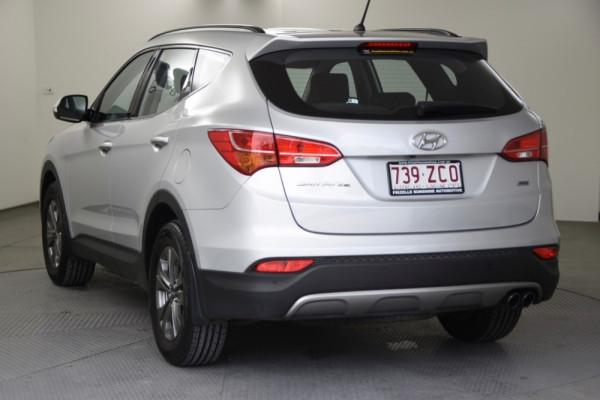 2014 Hyundai Santa Fe DM Active Suv Image 3
