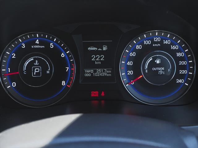 2011 Hyundai I40 VF Elite Wagon Image 14