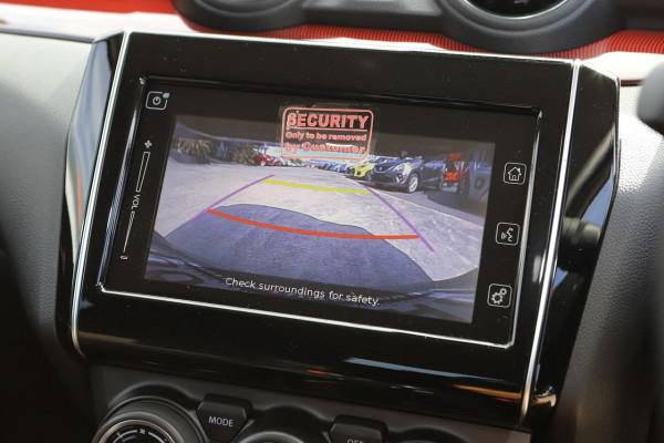 2020 Suzuki Swift AZ Series II Sport Hatchback image 16