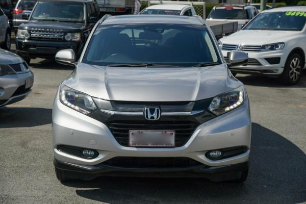 2015 Honda HR-V MY15 VTi-L Hatchback Image 5