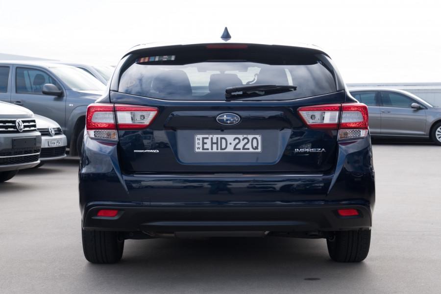 2017 Subaru XV 2.0i-L