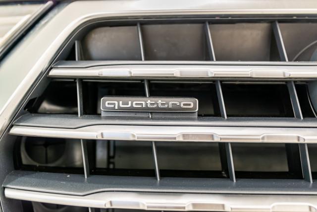 2016 MY17 Audi Q7 4M 3.0 TDI 160kW Suv Image 9