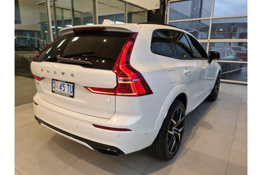 2021 Volvo XC60 (No Series) MY21 T8 Polestar Suv