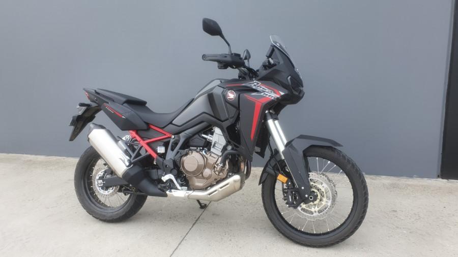 2020 Honda CRF1100AL2 TEMP 2020 Africa Twin Motorcycle Image 2