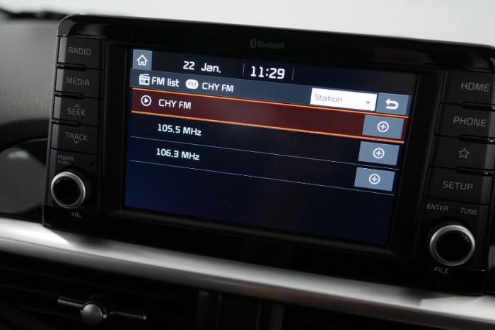 2019 Kia Picanto JA GT-Line Hatchback Image 10