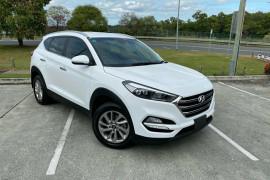 Hyundai Tucson Elite 2WD TL