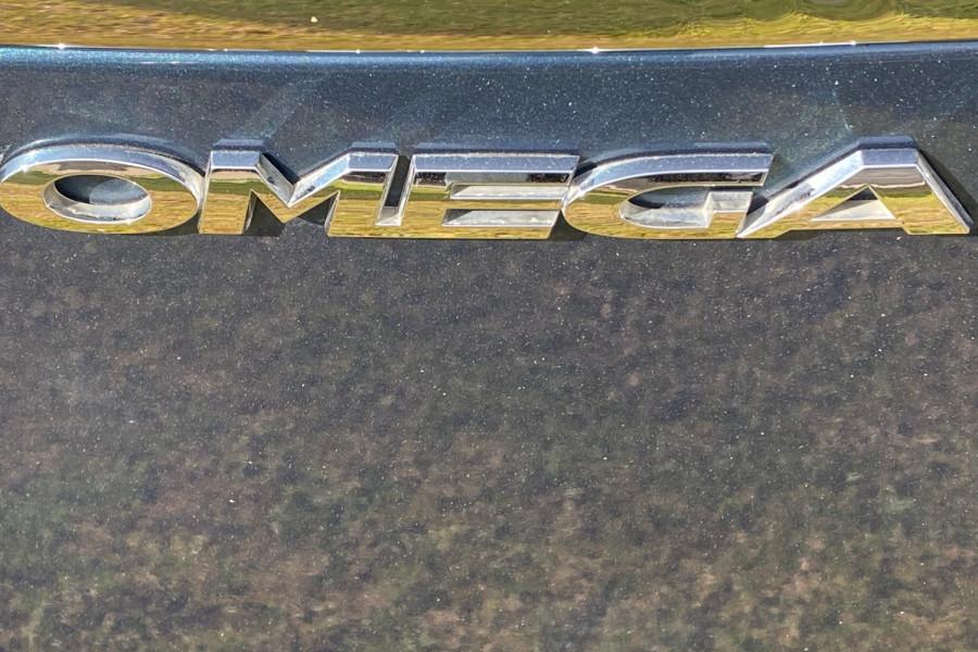 2012 Holden Commodore VE II MY12 SV6 Wagon Image 19